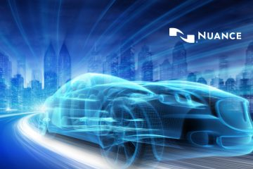Nuance Opens European Drive Lab in Germany to Amplify Innovation for Mobility Assistants