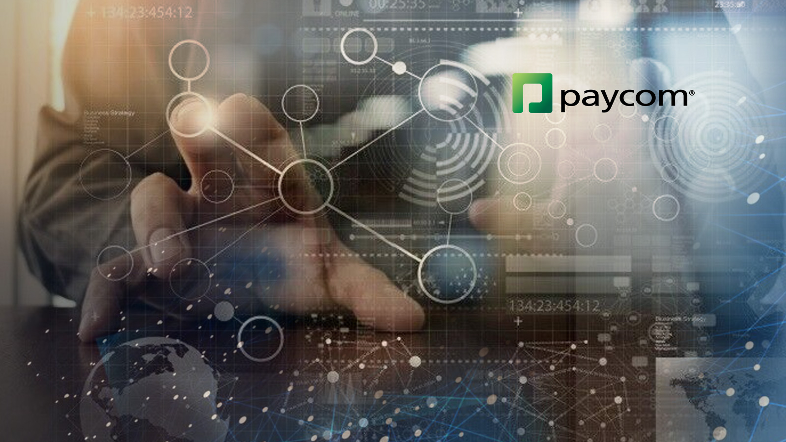 Paycom Launches Machine Learning Technology with Employment