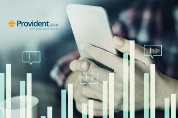 Provident Bank Chooses Gro Solutions to Boost Mobile-First User-Experience and Drive Account Growth