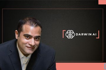Interview with Sheldon Fernandez, CEO at DarwinAI