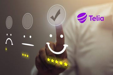 Telia Lietuva Will Consolidated Customer Experience Management into One Unit
