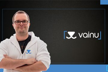 Interview with Tuomas Rasila, CTO & Co-Founder at Vainu