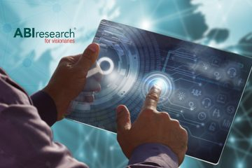 """ABI Research's Second Annual """"3 Big Trends Impacting the Most Compelling Transformative Technologies"""" Report Highlights """"Think Differently"""" to Overcome """"Two Crossroads"""""""