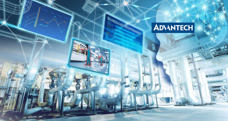 Advantech to Showcase New Line of High-Performance Servers at 2018 Supercomputing Conference