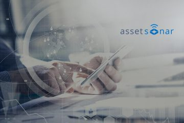 AssetSonar Using Blockchain Technology to Further Secure IT Asset Data