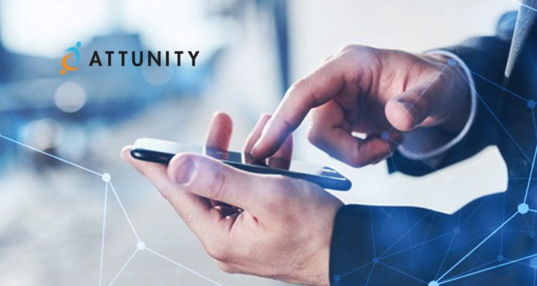 Attunity Launches Streaming Data Pipeline Solution for Data Lakes on Amazon Web Services