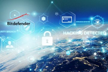 Bitdefender Labs Launches Election Security Central to Track Cybersecurity and Information Warfare on Voters