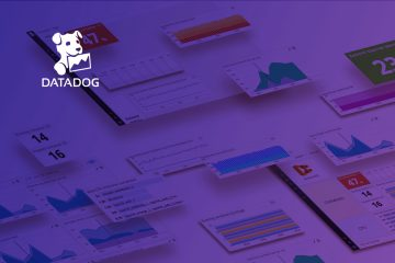 Datadog Announces Support for AWS Marketplace for Containers and Achieves Amazon Web Services Container Competency Status