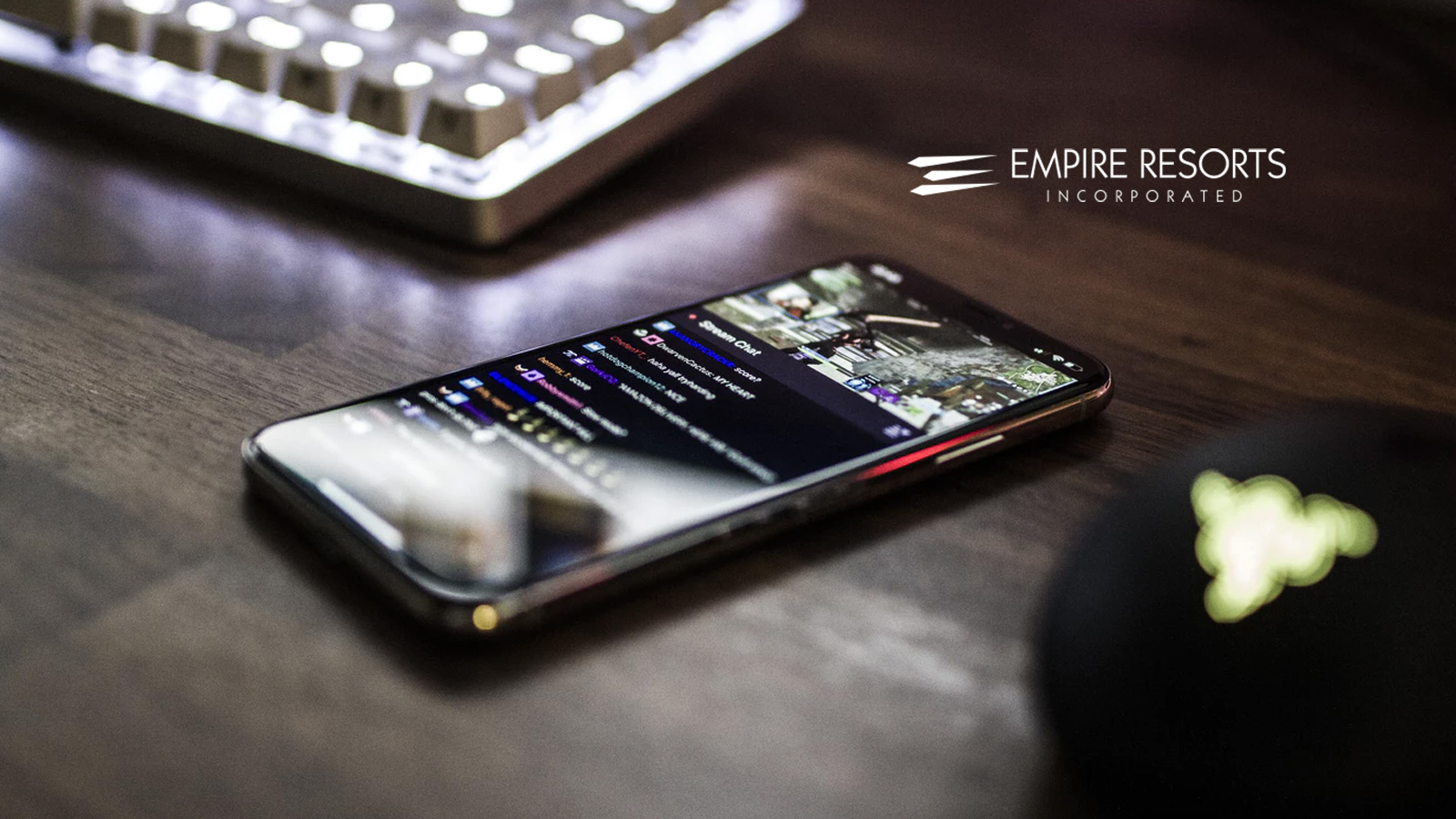 Empire Resorts and bet365 Forge Strategic Alliance to Offer
