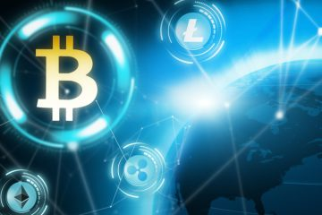 Bitcoin Price Steady Amidst Global Stock Market Sell-off