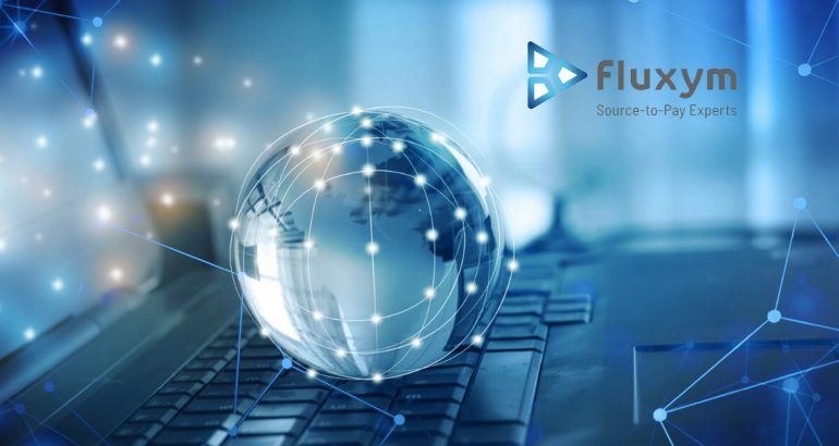 Fluxym and Tealbook Integrate/Innovate Source-To-Pay with AI