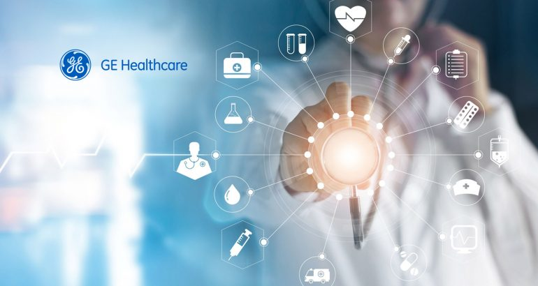 """GE Healthcare Unveils New Applications and Smart Devices Built on """"Edison"""" – a Next Generation Intelligence Platform"""