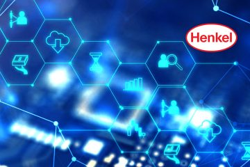 Henkel Partners With CognitionX to Progress in Artificial Intelligence