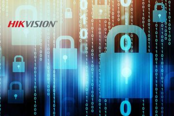 Hikvision Joins FIRST, the Forum of Incident Response and Security Teams