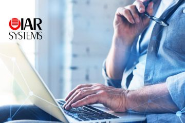 IAR Systems Expands Support for Arm Designstart with High Performance Tools for Arm Cortex-A5