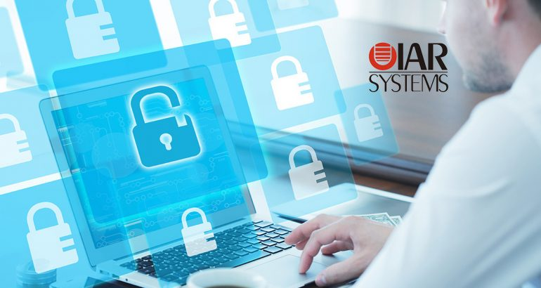 IAR Systems, Secure Thingz and Renesas Electronics Collaborate on Solutions for Reliable Industrial IoT Security