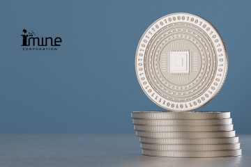 iMine Corporation Announces First Sale of Its Flagship Ai-1 Cryptocurrency Mining Rig