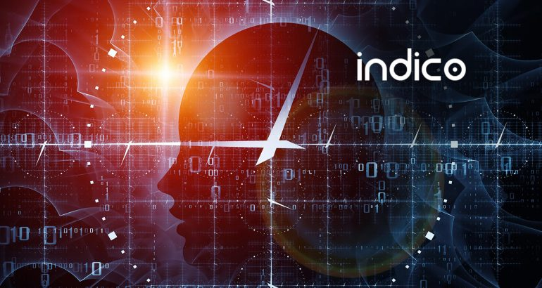 Indico Identifies Criteria for High ROI Use Cases with Enterprise AI