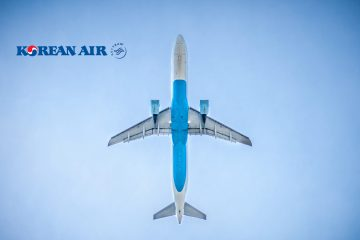 Korean Air Goes All-In on AWS