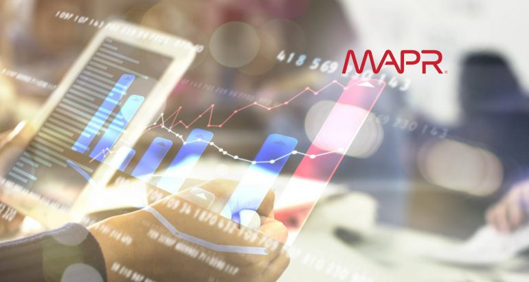 MapR to Present on Innovations in IoT, Machine Learning and Kubernetes at Convergence Dallas, Cloud Expo and Scale by the Bay