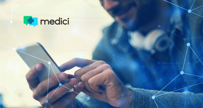 Mobile Telehealth Company Medici Acquires DocbookMD