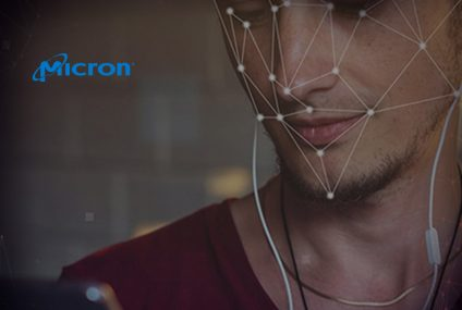 Micron Announces Mass Production of Industry's Highest-Capacity Monolithic Memory for Mobile Applications