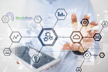 MondoBrain Raises $13.3 Million for its Augmented Intelligence Platform, a Human-Centric Approach to AI