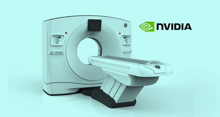 See How NVIDIA is Helping Transform Healthcare at RSNA 2017