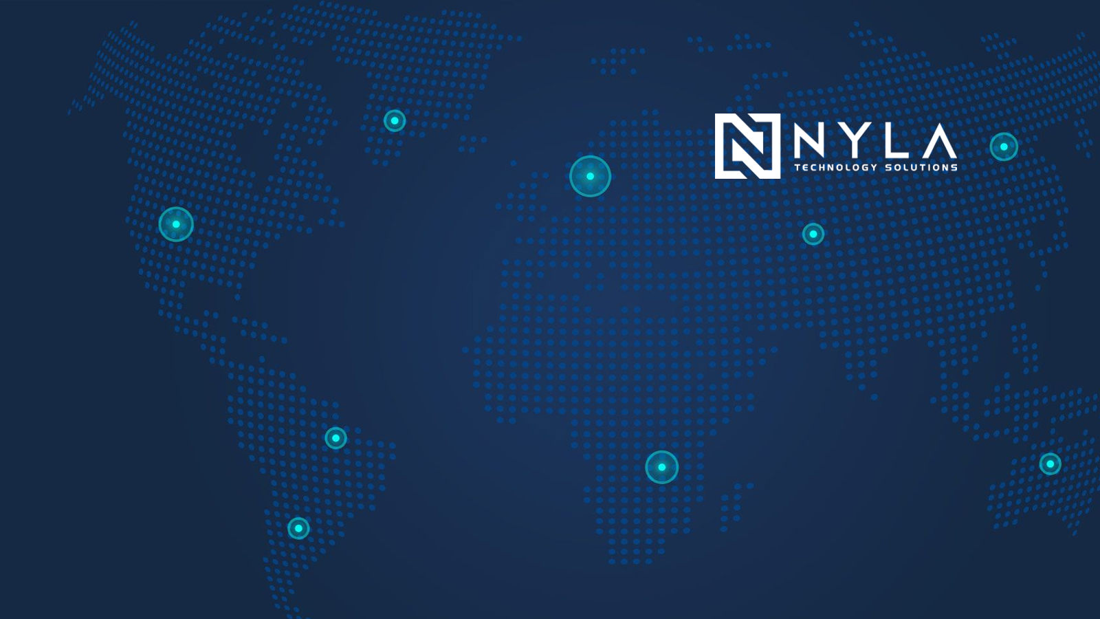 Nyla Technology Solutions and Federal Data Systems Join Forces as
