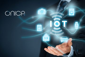 Onica Redefines the IoT Journey with the Launch of Iotanium