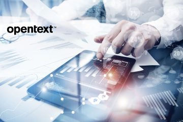 OpenText Partners With Google Cloud; Advances Enterprise Cloud Strategy For Connected Enterprise