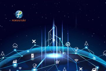 Persistent Systems' IoT Leadership Recognized Once Again in Zinnov Zones 2018 – IoT Technology & Services Report