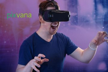 Pixvana and Limbix Team Up to Create Virtual Reality Therapy for Adolescent Depression