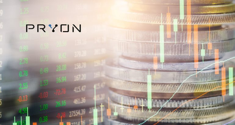 Pryon, an Enterprise AI and NLP Startup, Emerges from Stealth Mode and Announces $4.5 Million In Seed Funding