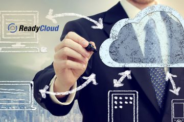 ReadyCloud CRM is Now Available on Amazon's Marketplace Appstore