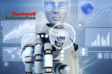 The Next Industrial Transformation Is Here: Rockwell Automation Is Helping Businesses Prepare to Succeed at Automation Fair 2018