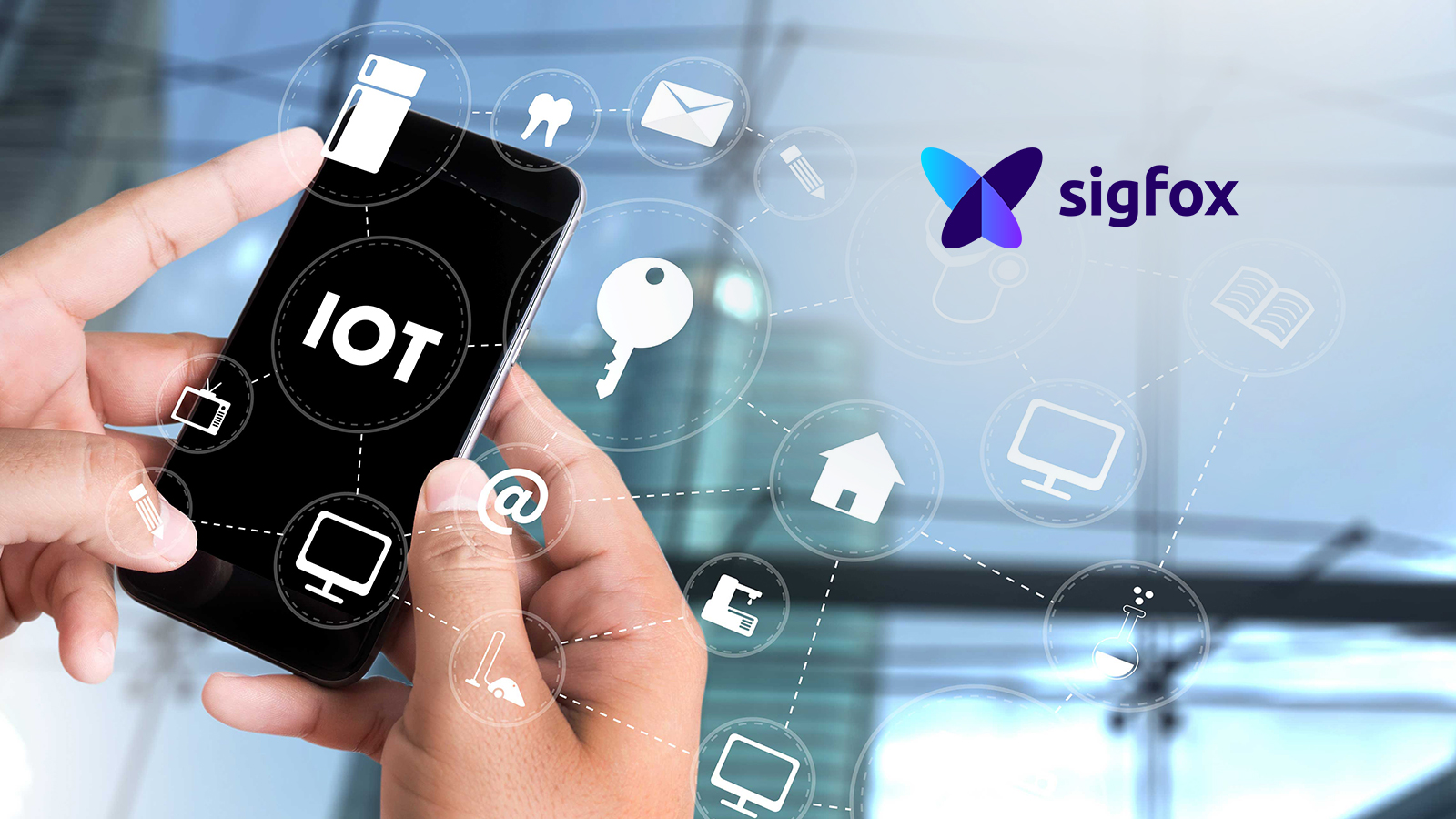 Sigfox and Cube Infrastructure Managers Announce Major Partnership in IoT Infrastructure