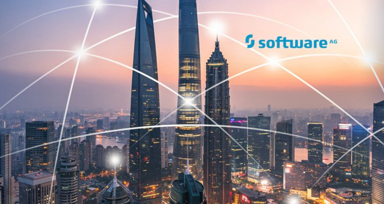 Software AG CTO, North America, to Present at IDTechEx Show! 2018