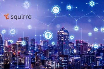 Squirro Launches Dynamic Machine Learning Service, Including a Bespoke Training Data Creation Module