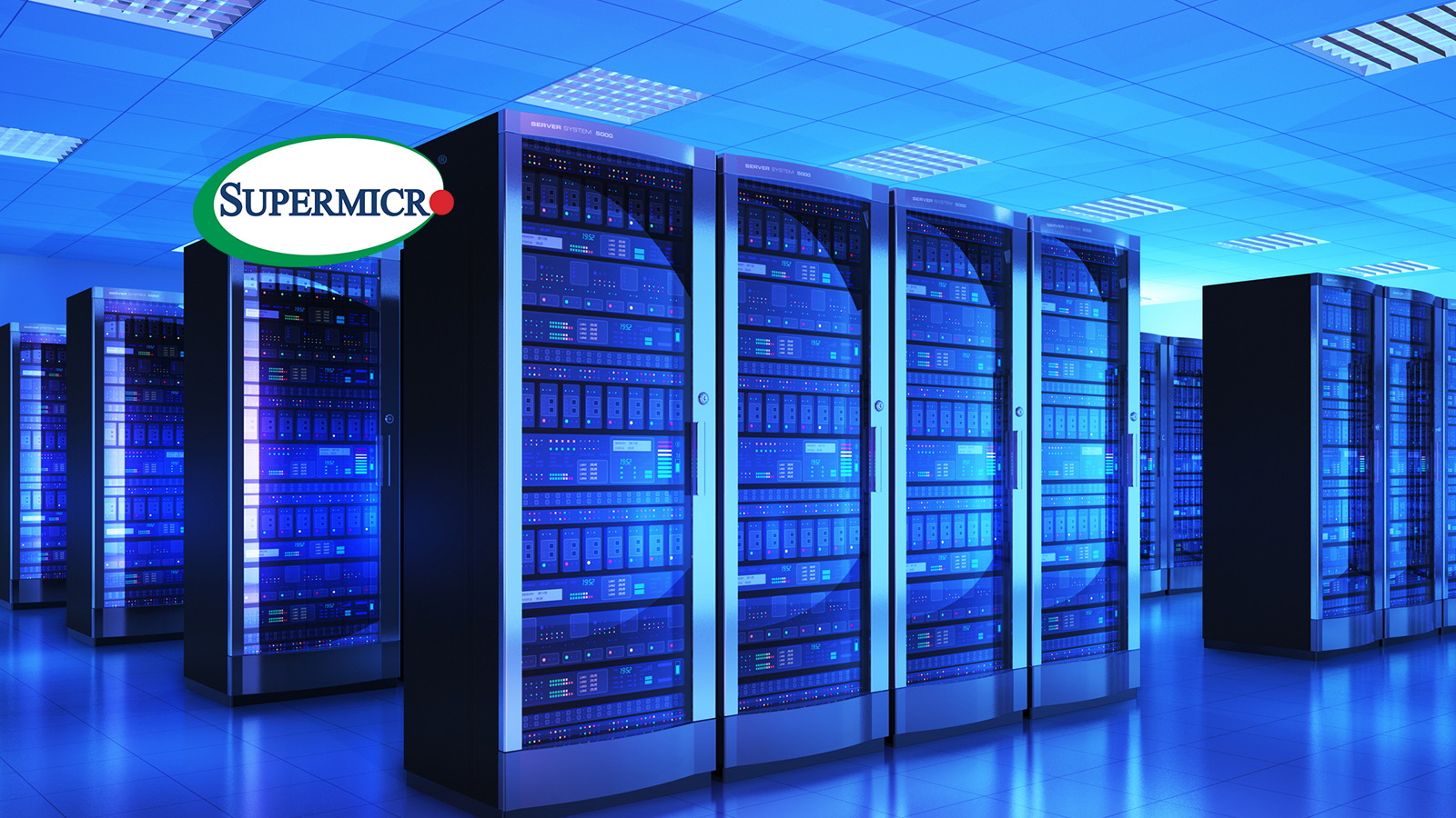Supermicro Delivers Maximum Performance to Power