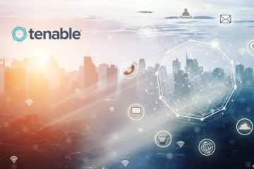 Tenable Announces Industry's First Predictive Prioritization Innovation