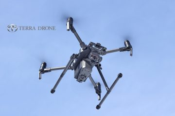 Terra Drone Expands into African Market