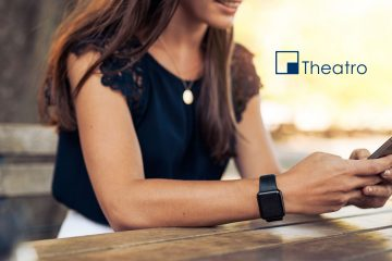 Theatro Gains Momentum with the First Voice-Controlled Mobile Platform for the Hourly Workforce