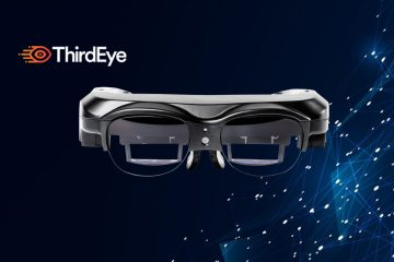 ThirdEye Partners with Moyan Technology in China for a Long Term Partnership to Deploy ~50,000 Smart Glasses into China Market