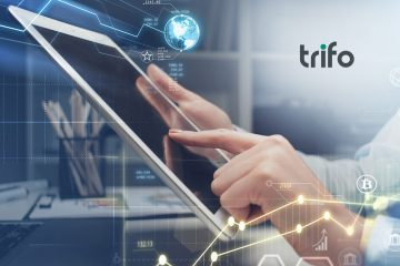 Trifo Builds the Next Generation of AI Home Robots with $11 Million in New Funding