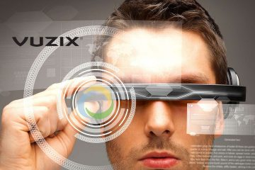 Vuzix to Participate in Augmate Webinar 'Best Practices in Training with Augmented Reality: A Verizon Case Study'