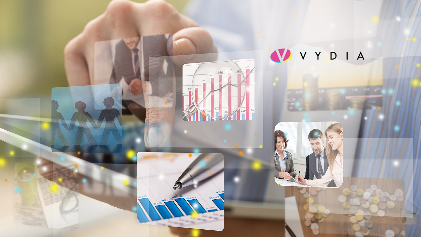 Vydia Ranked One Of The Fastest Growing Companies On