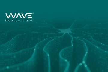 """Wave Computing Turbo Boosts """"MIPS"""" with Licensable AI Subsystems, An Expanded Ecosystem & New Product Roadmap"""