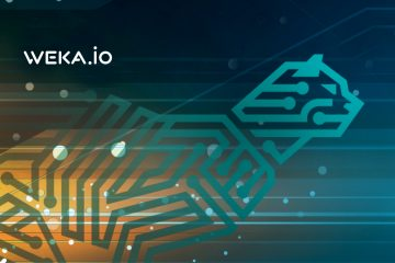 WekaIO Places in Top Five of The Virtual Institute's IO-500 10 Node Challenge