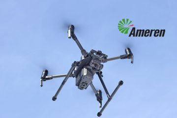 Ameren Successfully Completes Industry-Leading 60-Mile Drone Flight over Transmission Lines, Paving the Way for Safe, Efficient Aerial Infrastructure Inspections